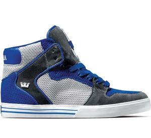 Supra Footwear - Vaider Mesh Ltd (Blue)
