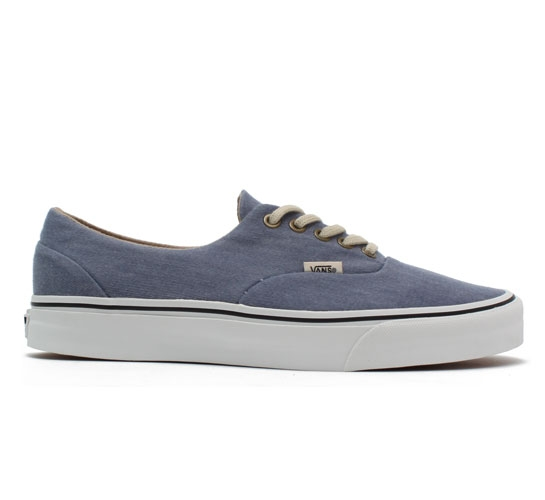 Vans California Era Reissue Shoes (Blue Mirage Canvas)