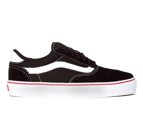 Vans AV6 (Black/White)