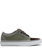 Vans Skate Shoes - Chukka Low (Espresso/Gravel)