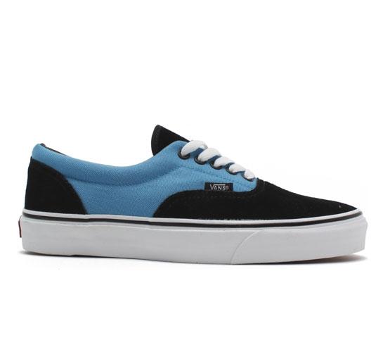 Vans Era - Streetstyle (Bonnie Blue/Black)
