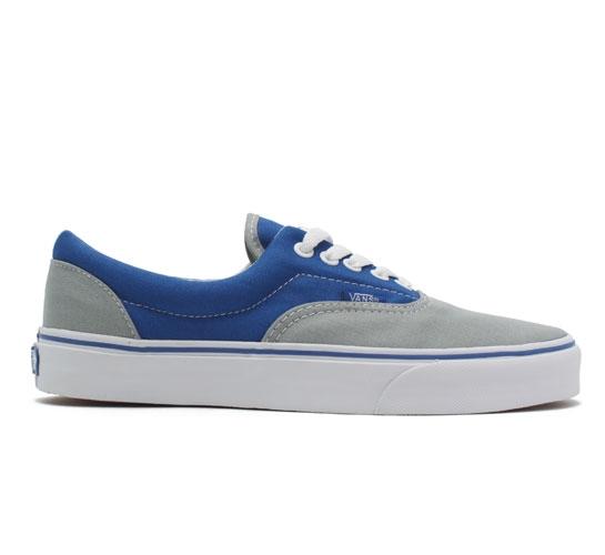 Vans Era (Mirage Grey/Olympian Blue)