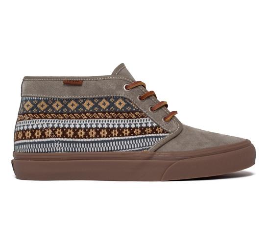 Vans California Chukka Boot CA Nordic (Brindle)