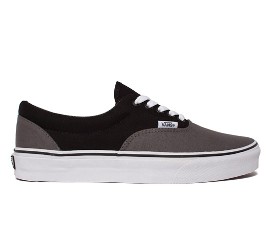 Vans Era (Pewter/Black)