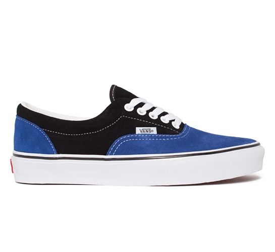 Vans Era Summer of '77 (Limoges/Black)