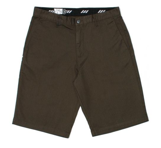 Carhartt Men's Shorts - Cargo Bermuda (Camo)