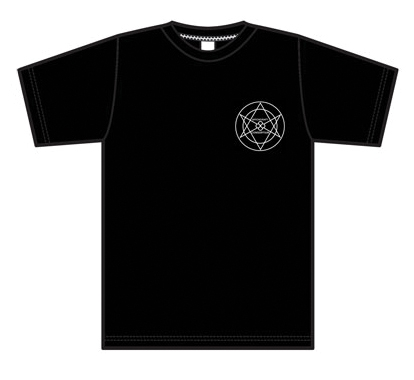 Witchcraft x Consortium Goathead T-Shirt (Black)