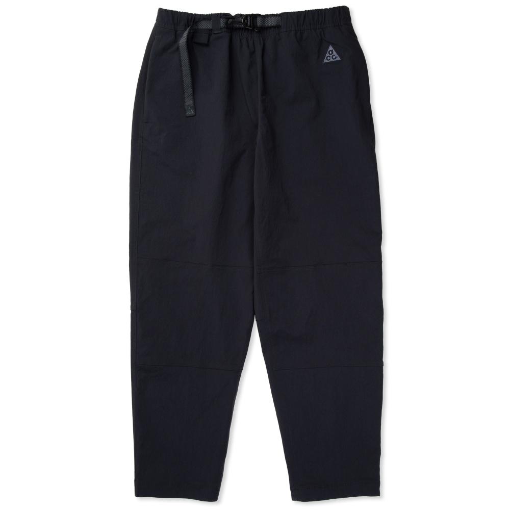 Women's Nike ACG Trail Pant (Black/Anthracite)