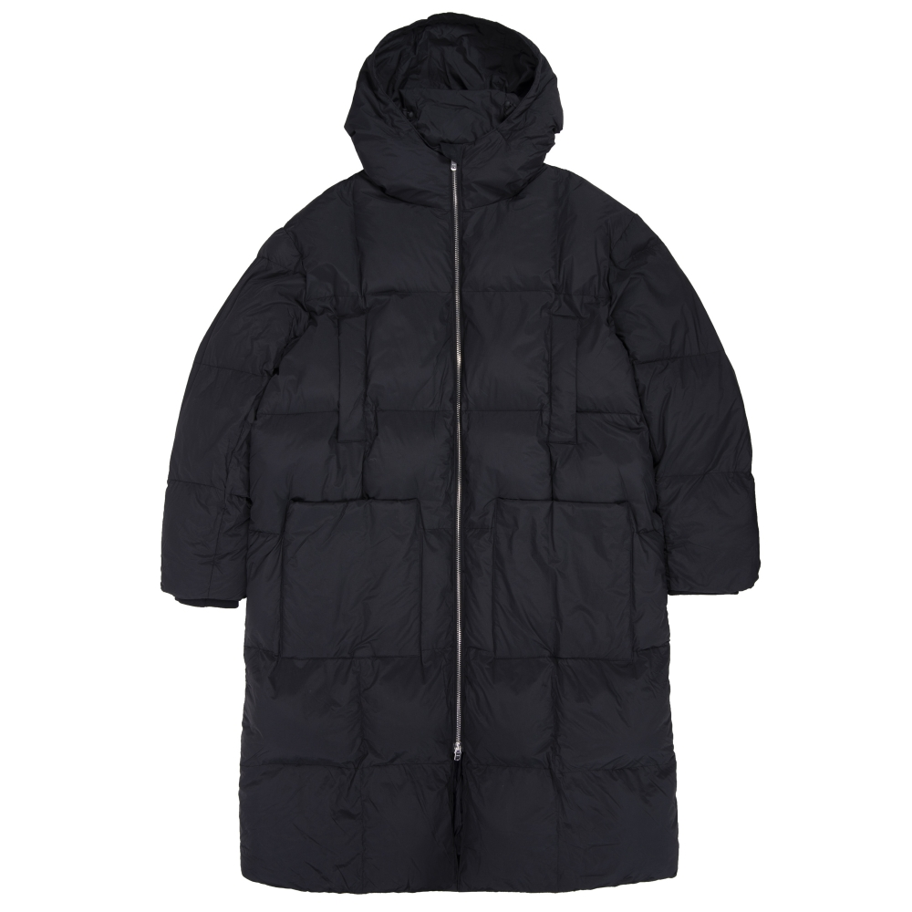 Women's Norse Projects Christa Ecodown Jacket (Black)