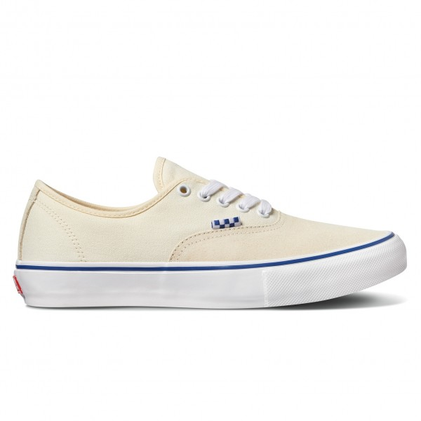 Vans Skate Classics Authentic 'Off White Pack' (Off White)