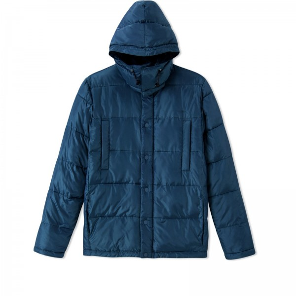 Wood Wood Tim Jacket (Navy)