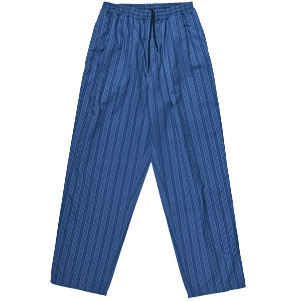 Polar Skate Co. Wavy Surf Pants (Blue)