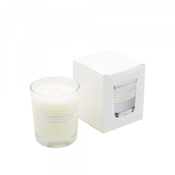 A.P.C. Candle No. 2 (Green Jasmine)