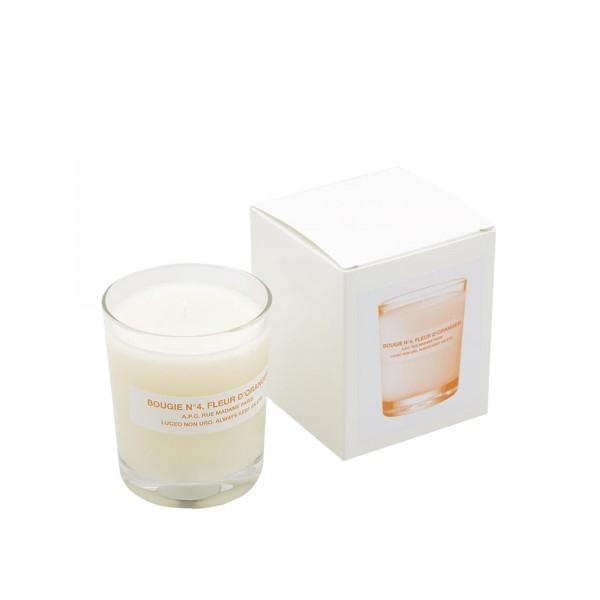 A.P.C. Candle No. 4 (Orange Blossom)