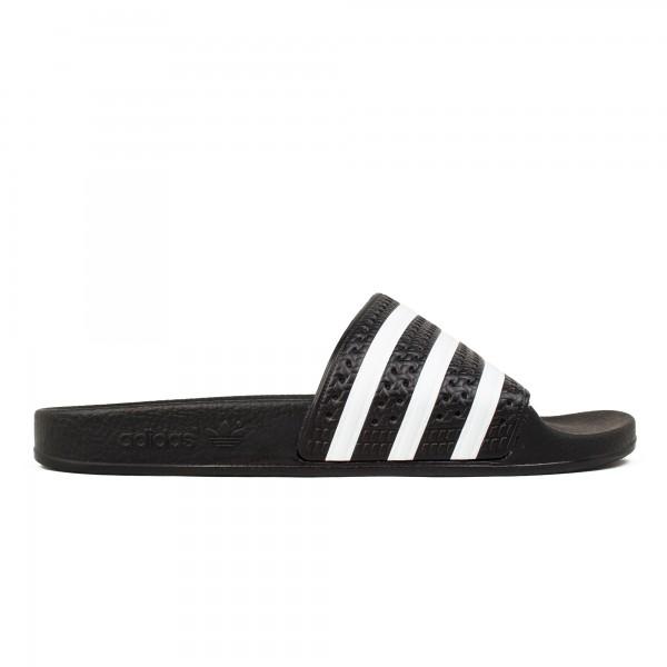 adidas Adilette (Black 1/White/Black 1)