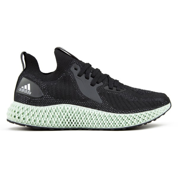 adidas Alphaedge 4D Parley (Core Black/Cloud White/Core Black)