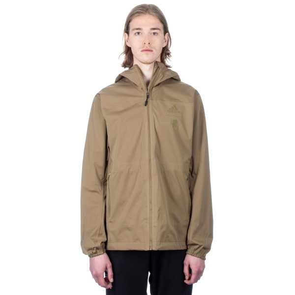 adidas by UNDEFEATED 3 Layer GORE-TEX Jacket LTD (Tactile Khaki)