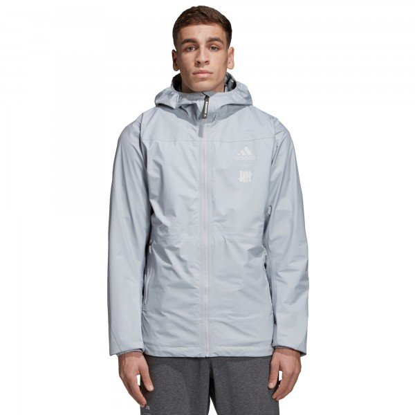 adidas by UNDEFEATED GORE-TEX Jacket (Clear Onix)