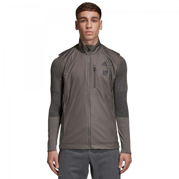adidas by UNDEFEATED Running Vest (Cinder)
