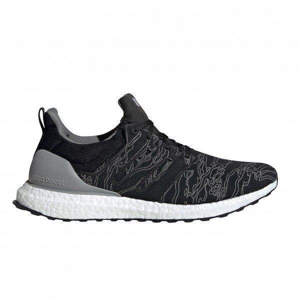 adidas by UNDEFEATED UltraBOOST UNDFTD (Core Black/Core Black/Core Black)