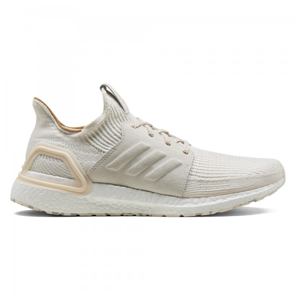 adidas by Universal Works UltraBOOST 19 'Run City Pack' (Chalk White/Chalk White/Chalk White)