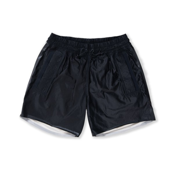adidas Day One 'Running Pack' Running Shorts (Black/Peyote)