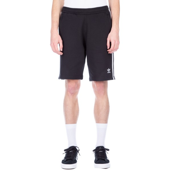 adidas Originals 3-Stripes Short (Black)