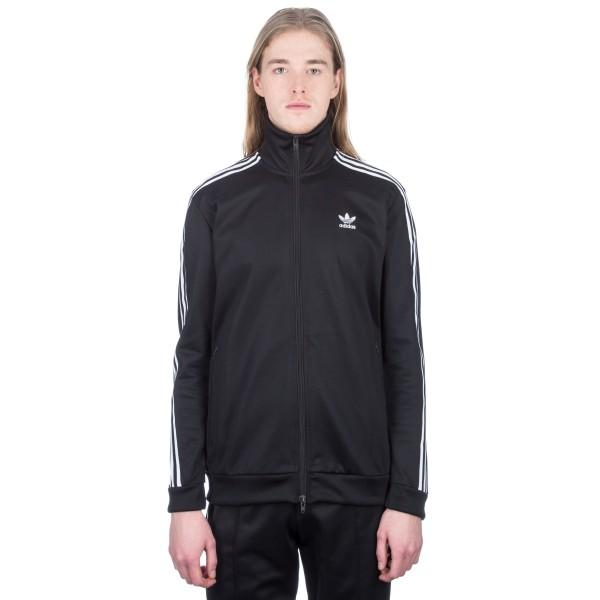 adidas Originals Beckenbauer Track Top (Black)