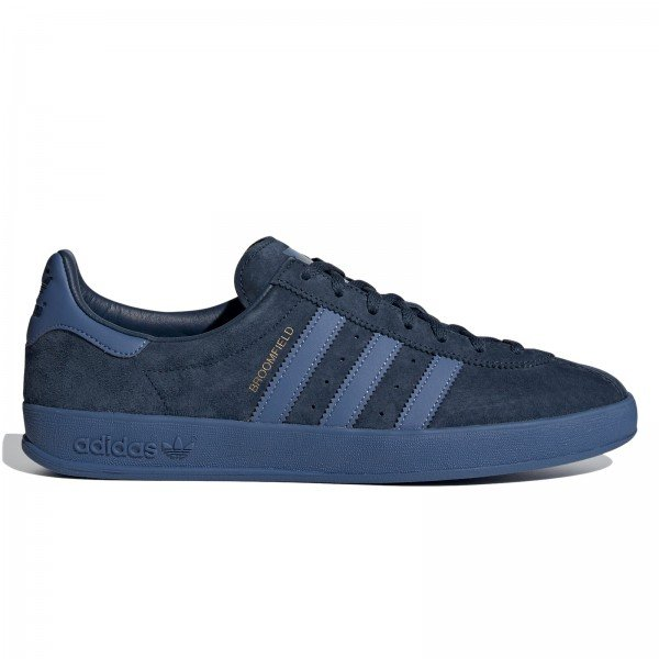 adidas Originals Broomfield (Crew Navy/Crew Blue/Gold Metallic)