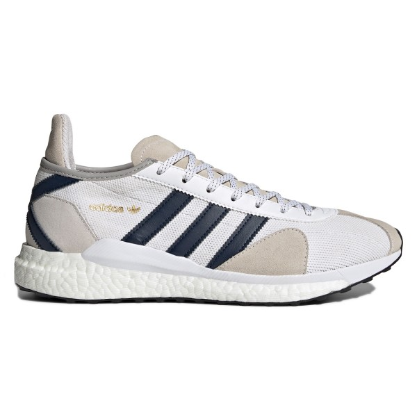 adidas Originals by Human Made Tokio Solar HM (Footwear White/Collegiate Navy/Core Black)