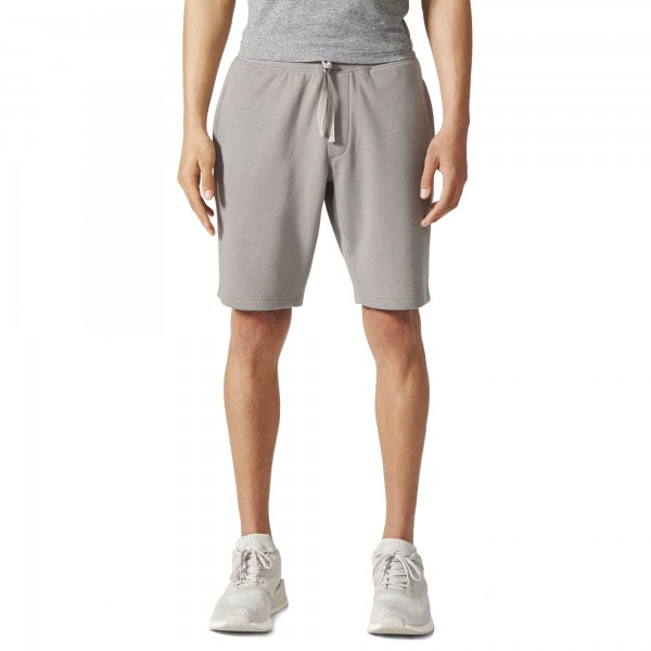 adidas Originals by wings + horns Bonded Short (Mgh Solid Grey)