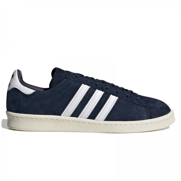 adidas Originals Campus 80s (Collegiate Navy/Cloud White/Off White)