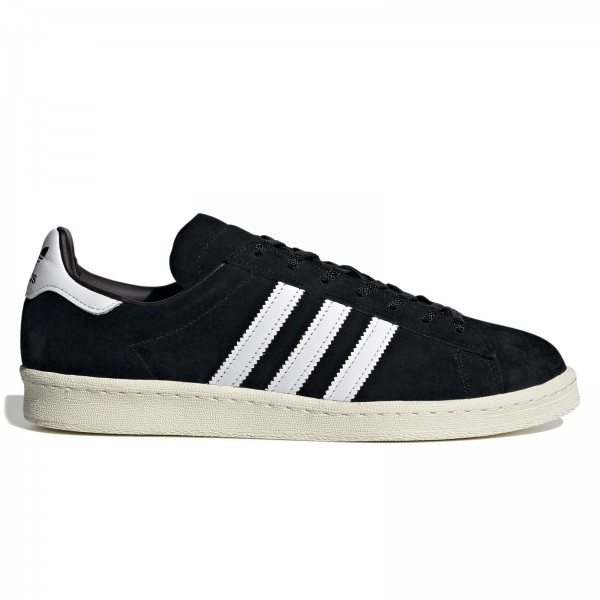 adidas Originals Campus 80s (Core Black/Footwear White/Off White)