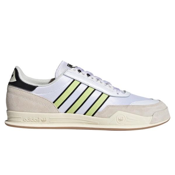 adidas Originals CT86 (Footwear White/Pulse Yellow/Core Black)