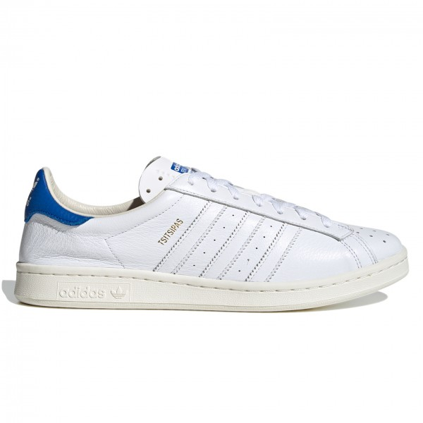 adidas Originals Earlham 'Tsitsipas' (Footwear White/Blue/Core Black)