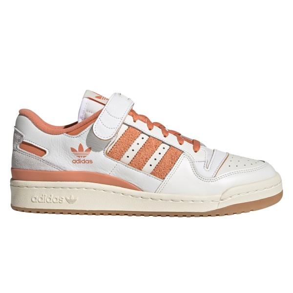 adidas Originals Forum 84 Low (Cloud White/Hazy Copper/Cream White)