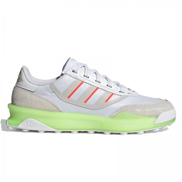 adidas Originals Indoor CT (Cloud White/Signal Green/Solar Red)