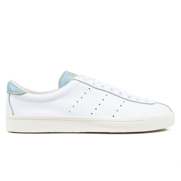 adidas Originals Lacombe (Footwear White/Ash Grey/Off White)