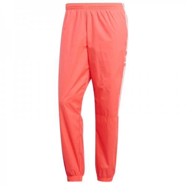 adidas Originals Lock Up Woven Track Pant (Flash Red)