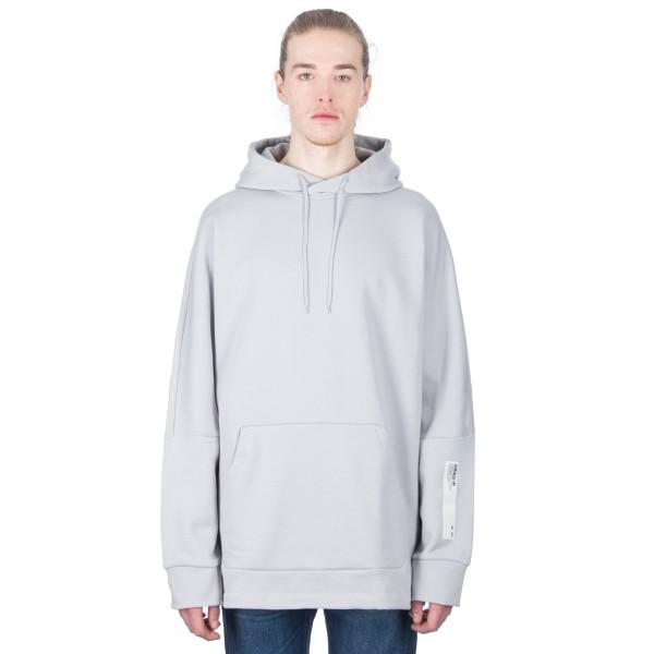 adidas Originals NMD Pullover Hooded Sweatshirt (Grey Two)