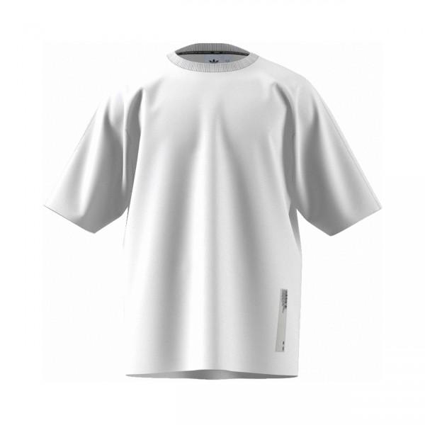 adidas Originals NMD T-Shirt (White)