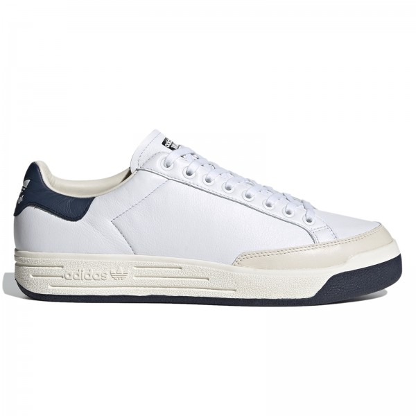 adidas Originals Rod Laver (Cloud White/Collegiate Navy/Off White)