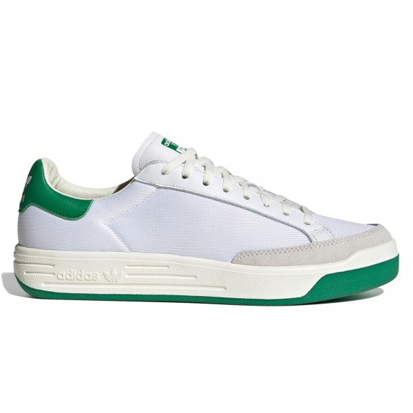 adidas Originals Rod Laver 'Rivals Pack' (Cloud White/Green/Off White)