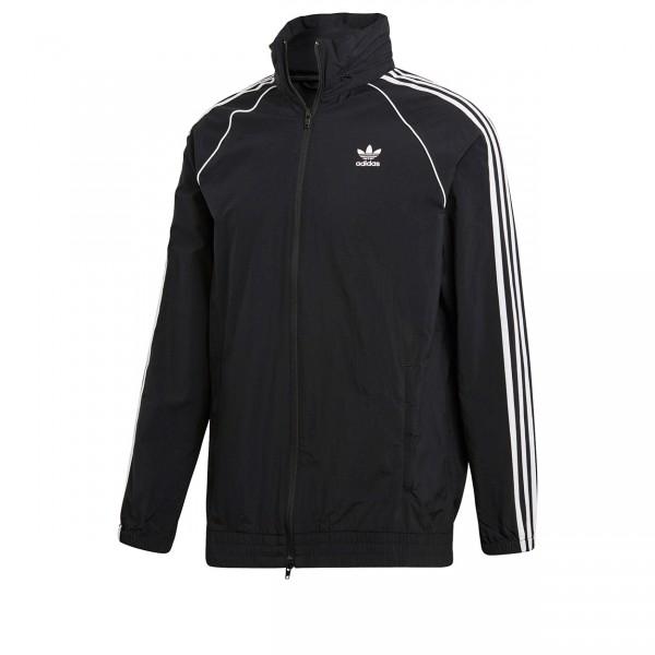 adidas Originals SST Windbreaker (Black)
