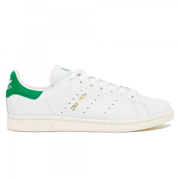 adidas Originals Stan Smith 'Stan Forever' (Footwear White/Footwear White/Green)
