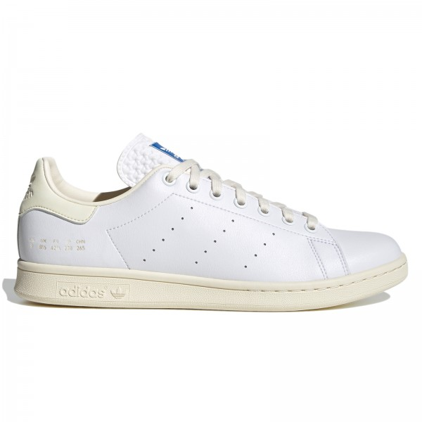 adidas Originals Stan Smith (Cloud White/Cream White/Blue Bird)