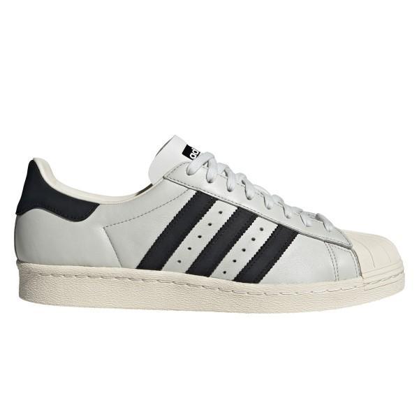 adidas Originals Superstar Recon (Crystal White/Off White/Core Black)