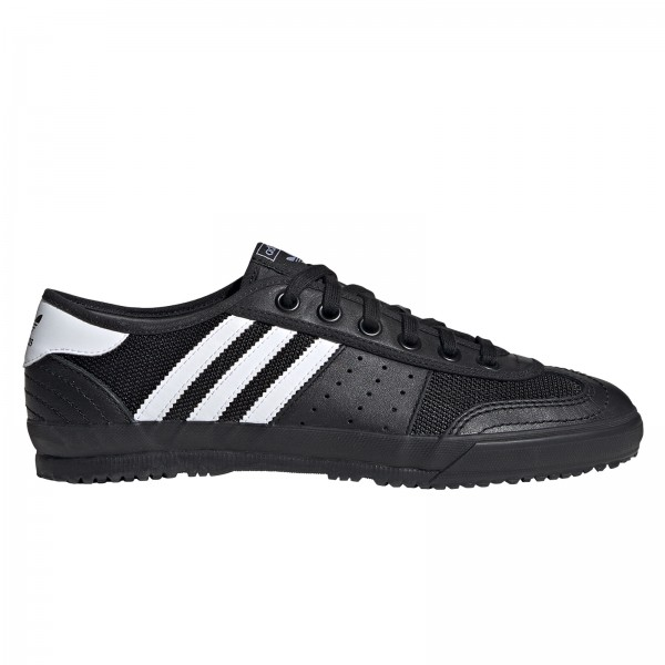 adidas Originals Tischtennis (Core Black/Footwear White/Green)