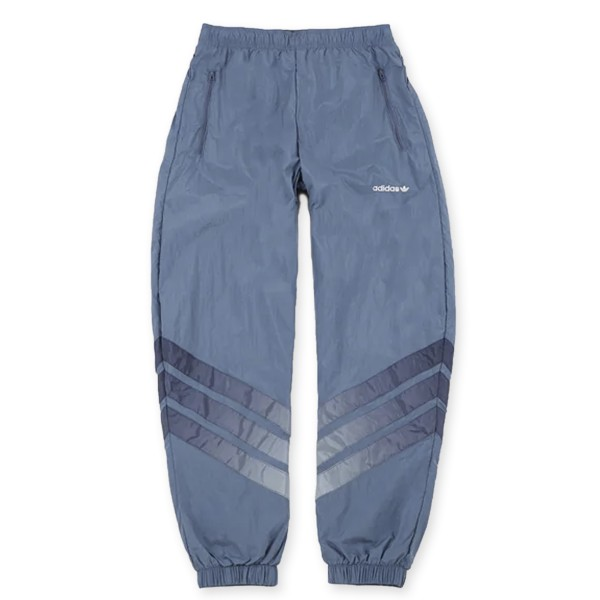 adidas Originals V-Stripes Pant (Raw Steel/White)