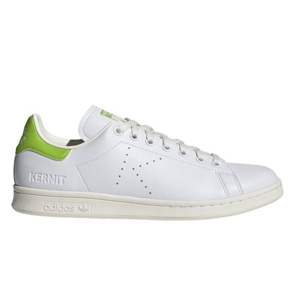 adidas Originals x Disney Stan Smith 'Kermit The Frog' (Cloud White/Pantone/Off White)